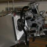 07 Klemm L25 BMW Motor Xa