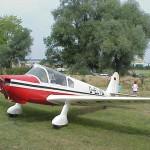 1 Klemm 107C D-ELYQ Eutingen 2000