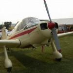 4 Klemm 107C D-EFOH Eutingen 2006
