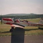 7 Klemm KL35D-EHKO Hahnweide 2003