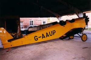 G-AAUP 6