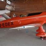 Klemm 35 D-EDEX 4