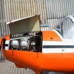 Klemm KL 107C ECIH 11 Motor