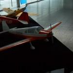 Klemm KL 107C ECIH 12 Modell