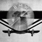 Logo BMW Propeller