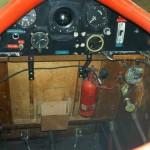 cockpit EJOL