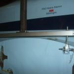 Klemm L25 Aufhaengung-3