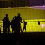 Hahnweide 2011 bei Nacht 2