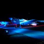 Hahnweide 2011 bei Nacht 3