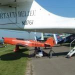 Klemm 35 EDEX-1 Hahnweide 2011