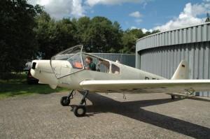 Klemm 107B D-EGIX 1