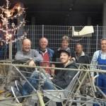 1 Das Team Weihnachten 2011