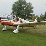 1 Klemm 107C D-ELEQ Eutingen 2000