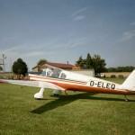3 Klemm 107C D-ELEQ Eutingen 2002
