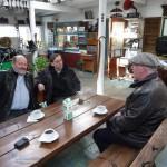 3 Svedinos Welcome coffee