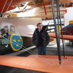 4 Svedinos Herr der Flugzeuge