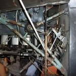 Klemm SK 15 115-5 Motor HM 504