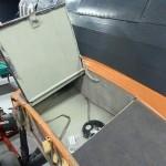 Klemm SK 15 116-8 Gepäckraum