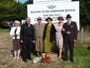 1 Goodwood Revival 2012