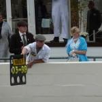 5 Goodwood Revival 2012 Anzeige Rennen