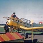 Klemm 35 SE-AKN 1