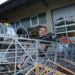 Klemm 35 Rollout 4 2015 Sitzprobe  Mike