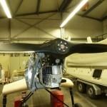 Klemm KL 35 12-16 7 Propeller