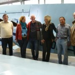 Sidki 3 Besuch bei der FSG Hanns Klemm