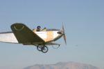 Klemm L20 Erstflug 6 10k